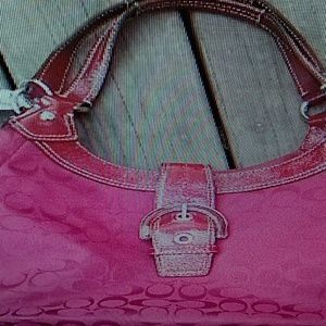 NWT coach bag