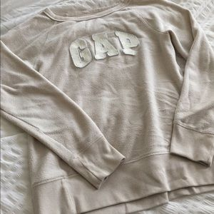 GAP women's sweatshirt XS