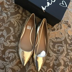 Brand New Banana republic shoes 👠 size 10