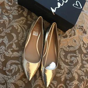 Brand New Banana republic shoes 👠 size 10