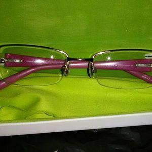 Lacoste Prescription Glasses
