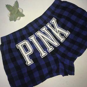 Victoria's Secret lounge shorts