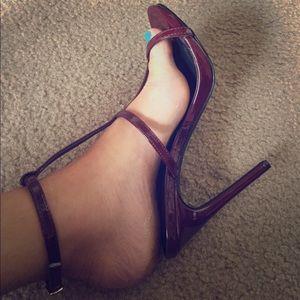 Lovely new high heels