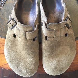 Birkenstocks size 39