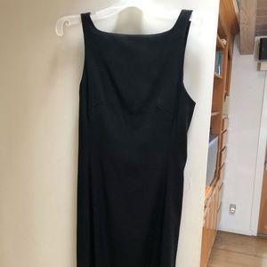 Nicole Miller little black dress