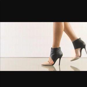 Aldo Sexy Leather Heels