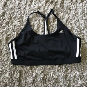 Reversible Adidas sports bra