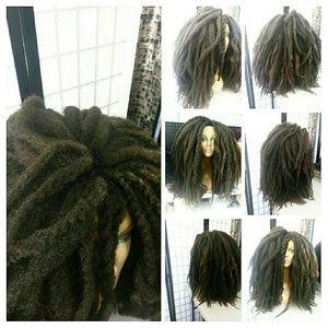 #wigs #bighair Mali Wig