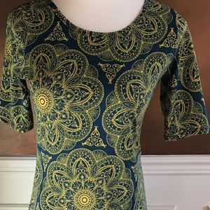 NWOT LulaRoe Julia Dress