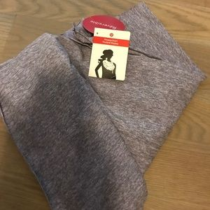 Lululemon reversible scarf/wrap