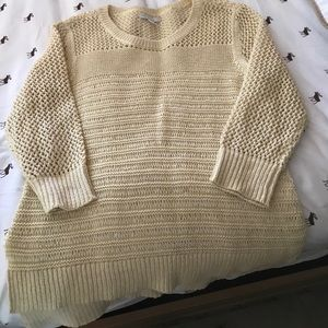 New York and Co sweater