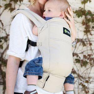 Boba 4G baby carrier Safari