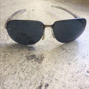 Prada sunglasses originals, great condition,no box