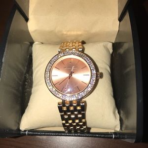 Beautiful MK watch