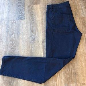H&M L.O.G.G Blue Jeans