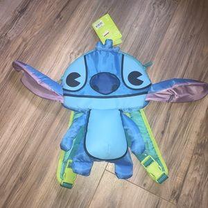 Stitch Backpack, Toddler size. Disney