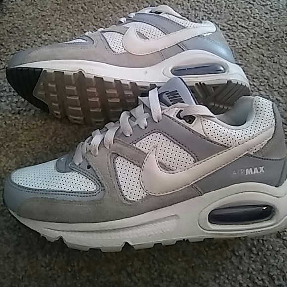 quality design 9b92d 712f1 Nike Air Max 90,grey suede and leather,size 6. M 59e639462de51248be048abb.  Other Shoes you may like. NIKE RUNNING SHOES