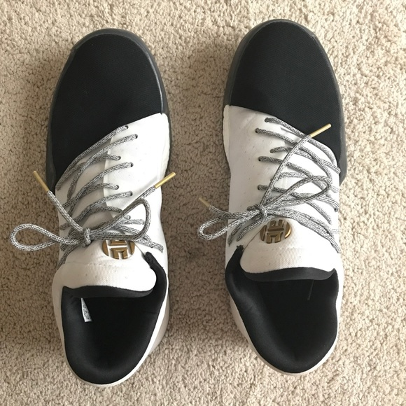 online store df88b 535f3 adidas Other - Adidas James Harden Vol. 1