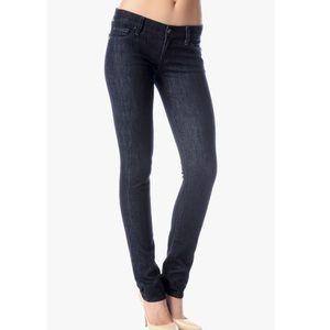 7 for All Mankind Roxanne skinny jeans indigo 26