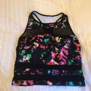 Fabletics workout top! Worn once.