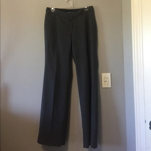 Banana republic Martin fit in gray. Size 2