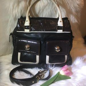 ❤️ Well loved kate spade satchel