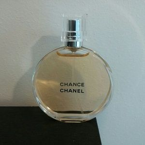 NEW Chanel Chance
