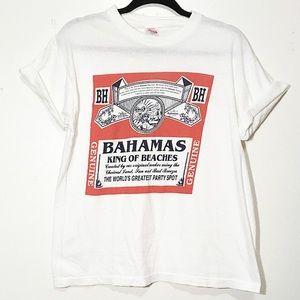 🌼 Vintage Bahamas T-Shirt 🌼