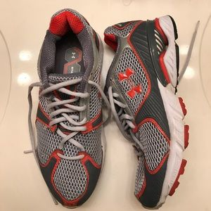 Under Armour Shoes | Womens Stability
