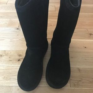 Used Uggs Boots size 8