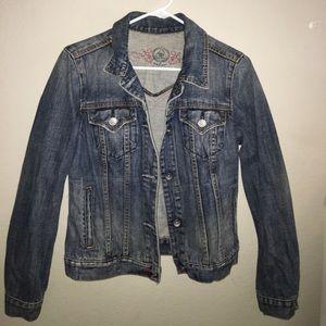 GAP Jean Jacket size S