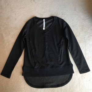 Lululemon After Asana Pullover