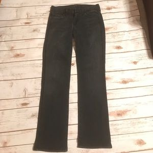 7 for mankind Black Jeans