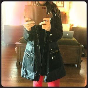 Kenneth Cole Anorak Jacket