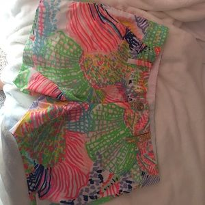 NWT Roar of the Seas Shorts