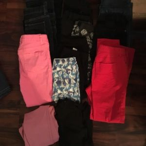Other - Girls size 10-12 lot