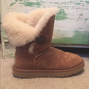 Pre-loved UGG boots