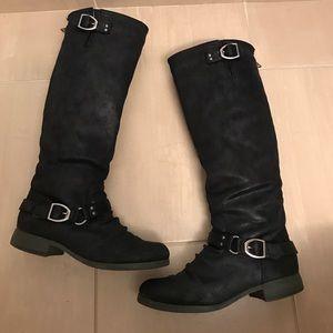 Justfab riding boots