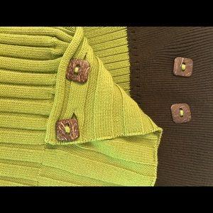 Sweaters - Designer Sweater Shaw