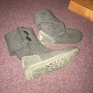 UGG boots, good condition