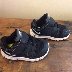 Cute Nike's for Little One!