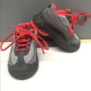 Nike air max 95 toddler size 5C