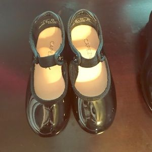 Toddler tap shoes
