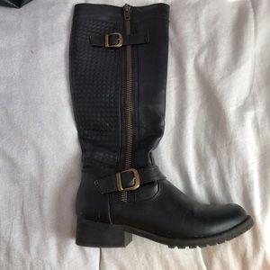 Steve Madden Women's boots!