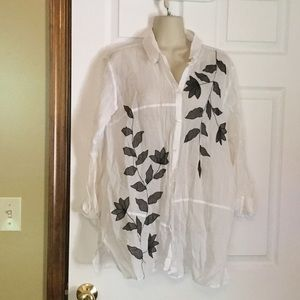 JH Collection Blouse