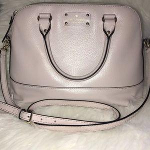 Kate Spade Satchel/Crossbody Bag
