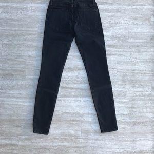 Frame Denim Pants - Frame Denim Skinny De Jeanne Dunsley Jeans