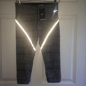 Nike Dri-fit Lux Filament Capri