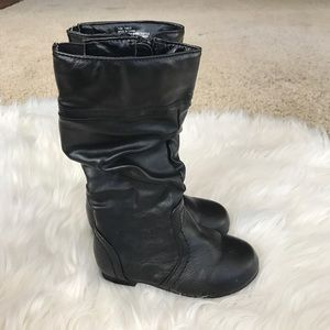 {Candie's} Little Girl Boots