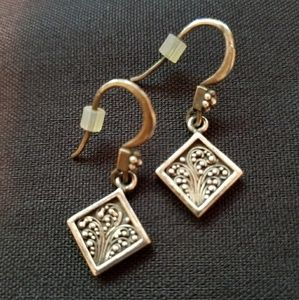 Lois Hill Earrings